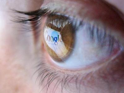 Die NSA hat wohl massenhaft Daten von Google und Yahoo abgeschöpft. Foto: Julian Stratenschulte