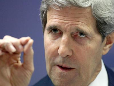John Kerry hat zugegeben, dass die Geheimdienste zum Teil «per Autopilot» arbeiten. Foto:Fernando Bizerra Jr.
