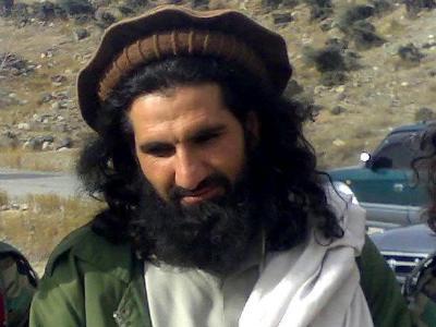 Pakistanische Taliban haben Khan Said Sajna zu ihrem neuen Chef ernannt. Foto: EPA/STR/Archiv
