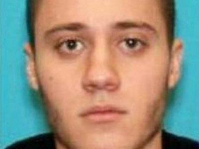 Die US-Polizei rätselt über das Motiv des 23-jährigen Schützen. Foto: FBI