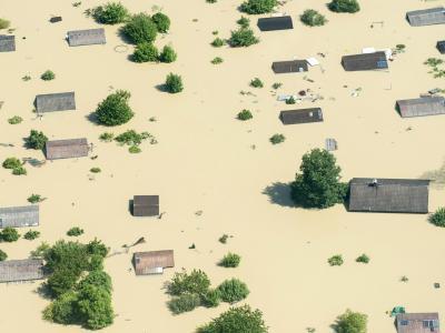 Die Finanzierung von Hilfen für deutsche Hochwasseropfer muss geklärt werden. Foto: Armin Weigel