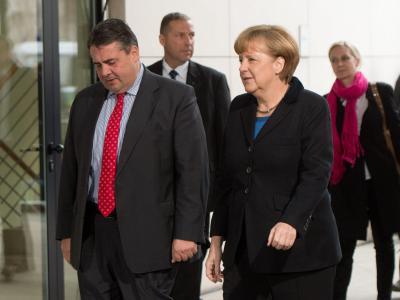Koalitionsverhandlungen