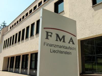 Finanzmarktaufsicht in Liechtenstein