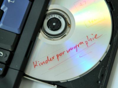 Ein42-Jähriger aus Kanada soll über das Internet Kunden auf der ganzen Welt mit Kinderpornos versorgt haben. Die Polizei ermittelte drei Jahre. Spuren führen auch nach Deutschland. Foto: Uwe Zucchi