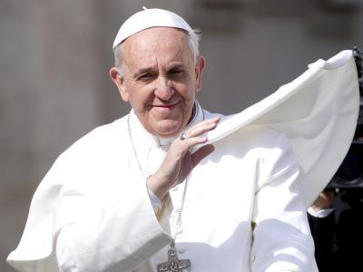 Meint es ernst mit mit der Reform der katholischen Kirche: Papst Franziskus. Foto:Archiv