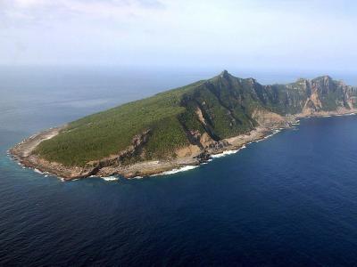 Zwei US-Militärflugzeuge sind ohne ohne Absprache über eine zwischen China und Japan strittige Inselregion geflogen. Foto: Hiroya Shimonji