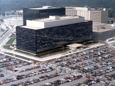 Der IT-Mittelstandsverband warnt die Politik, «keine rein symbolischen und technisch nutzlosen Konsequenzen aus dem NSA-Skandal» zu ziehen. Foto:National Security Agency
