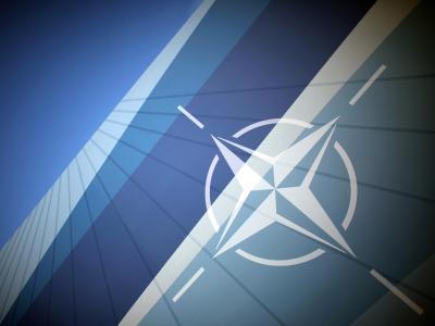 Die Nato-Staaten beraten in Brüssel über das künftige Engagement des Bündnisses in Afghanistan. Foto: Fredrik von Erichsen