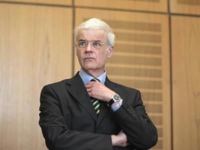 Ex-CDU-Landeschef Böhr bekommt Bewährung. Foto: Fredrik von Erichsen/Archiv