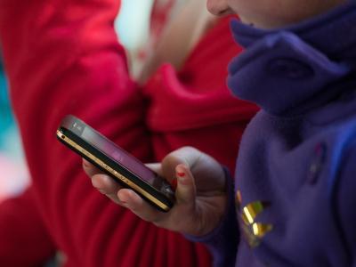 Die USA verfolgen weltweit die Bewegungen von Handynutzern. Foto: A. Weigel