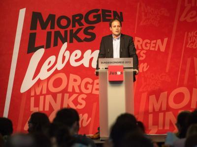 Sascha Vogt kandidiert nicht mehr für das Amt des Vorsitzenden. Foto: Armin Weigel