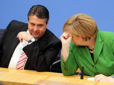 Wunsch-Koalitionäre