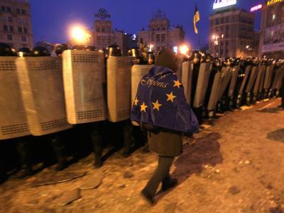 Pro-EU-Protest