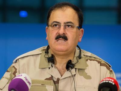 General Salim Idriss