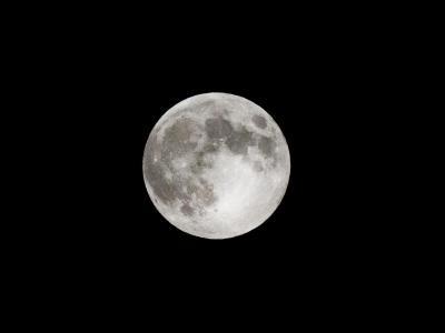 China bereitet seine erste Mondlandung vor. Foto: Victoria Bonn-Meuser