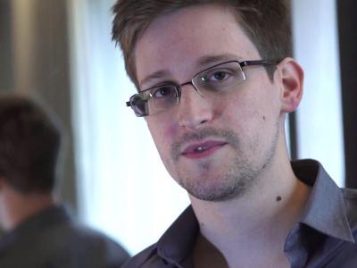 Snowden hat seine digitalen Spuren sehr ausgeklügelt verwischt. Foto: Guardian/Glenn Greenwald/Laura Poitras