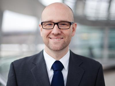 Peter Tauber soll neuer CDU-Generalsekretär werden. Foto: Tobias Koch