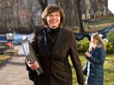 Bayerns Wirtschaftsministerin Ilse Aigner will Ausnahmeregelungen beim neuen Mindestlohn. Foto: Lukas Barth