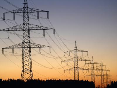 Einsprüche von Bürgern und Planungsänderungen verzögern den Ausbau des Stromnetzes. Foto: Patrick Seeger