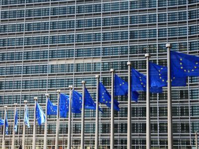 Die Granden der EU kommen zum letzten Gipfel des Jahres zusammen. Dabei geht es unter anderem um den französischen Wunsch nach einer europäischen Kriegskasse. Aber auch die Bemühungen um die Ukraine stehen auf der Tagesordnung. Foto:Olivier Hoslet