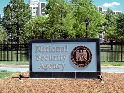NSA-Zentrale in Fort Meade