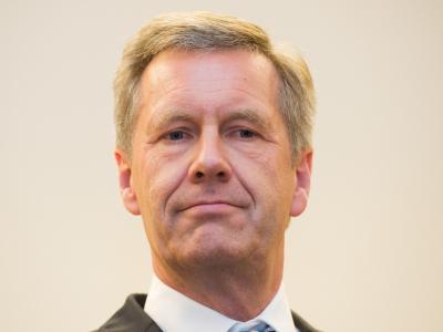 Ex-Bundespräsident Christian Wulff muss sich in Hannover wegen Vorteilsannahme verantworten. Foto: Julian Stratenschulte