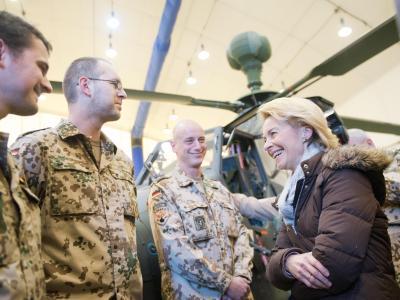 Mit der Bundeswehr in Afghanistan