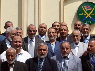 Muslimbruderschaft