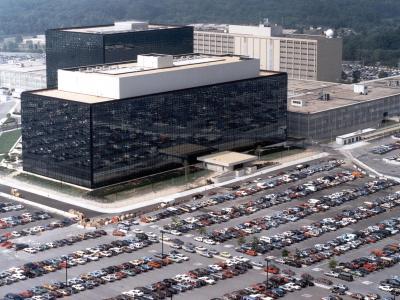 Die US-Gerichte streiten sich, ob das millionenfache Datensammeln des US-Geheimdienstes NSA legal ist oder nicht. Foto: National Security Agency