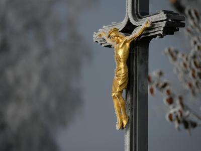 Vor vier Jahren erschütterte der Missbrauchsskandal die katholische Kirche. Inzwischen wurden Opfer mit mehreren Millionen Euro entschädigt. Foto: Felix Kästle