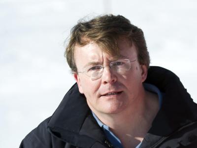 Der niederländische Prinz Johan Friso war imFebruar 2012 beim Skifahren von einer Lawine verschüttet worden. Foto: Frank Van Beek