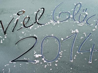 Mit dem Jahreswechsel kommen auf Bürger und Wirtschaft viele Änderungen zu. Foto: Patrick Pleul