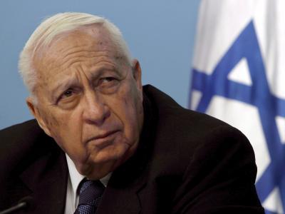 Der Zustand von Ariel Sharon soll sich verschlechtert haben.Foto: Jim Hollander/Archiv