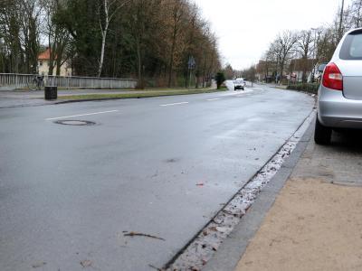 Bluttat in Münster