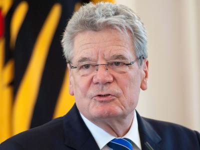Die Deutschen wünschen sich mehr Einmischung durch den Bundespräsidenten. Foto: Maurizio Gambarini