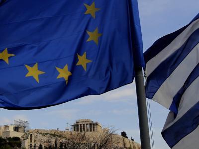 Griechenland hat turnusgemäß die EU-Ratspräsidentschaft von Litauen übernommen. Foto: Orestis Panagiotou