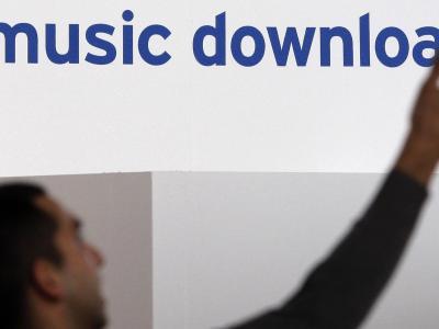 Schlappe für die Musikindustrie:Eltern müssen ihre Kinder nicht grundsätzlich belehren, dass Tauschbörsen illegal sind - auch wenn die Kinder bereits erwachsen sind, entschied der BGH. Das Urteil könnte weitreichende Folgen haben. Foto: Peer Grimm