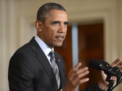 US-Präsident Obama plant einige Korrekturen beim Geheimdienst NSA. Foto: Shawn Thew