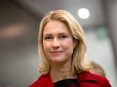 Bundesfamilienministerin Manuela Schwesig (SPD) will die 32-Stunden-Woche für Eltern aus Steuern finanzierenn. Foto: Kay Nietfeld