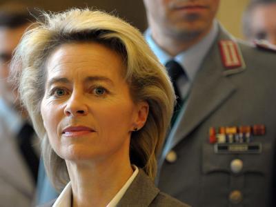 Schlechte Vereinbarkeit von Familie und Beruf - diese Klage gibt es nicht nur in Unternehmen, sondern auch in der Bundeswehr. Die neue Verteidigungsministerin will das ändern. Foto: Peter Steffen