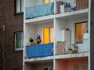 Zuwanderer in Duisburg