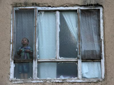 Kind in Kabul