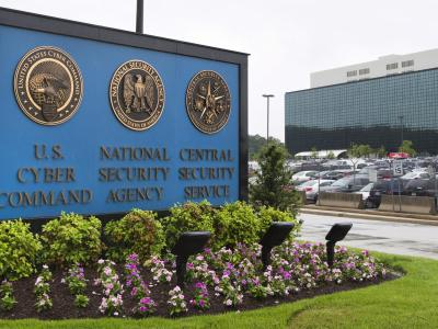 Zentrale des US-Geheimdienstes NSA in Fort Meade, Maryland, USA. Foto: Jim Lo Scalzo