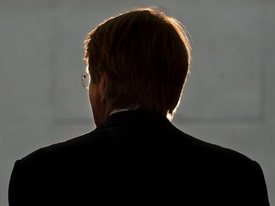 Hintergrund der Debatte ist der mögliche Wechsel von Ex-Kanzleramtschef Pofalla zur Bahn. Foto: Tim Brakemeier/Archiv