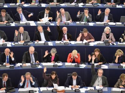 Das Europaparlament hat die Pläne Maltas zum Verkauf von Staatsbürgerschaften klar missbilligt. Foto: Patrick Seeger
