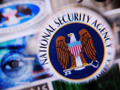 Der US-Geheimdienst NSA steht wegen seine Spähaktivitäten massiv in der Kritik. Foto: Nicolas Armer/dpa