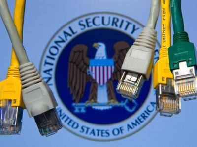 Unter den US-Spionagebehörden gilt der militärische Nachrichtendienst National Security Agency (NSA) als mächtigste, geheimste und wohl auch teuerste Organisation. Foto: Jens Büttner