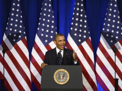 Obama versprach: Befreundete Staats- und Regierungschefs sollen nicht mehr überwacht werden. Foto: Shawn Thew
