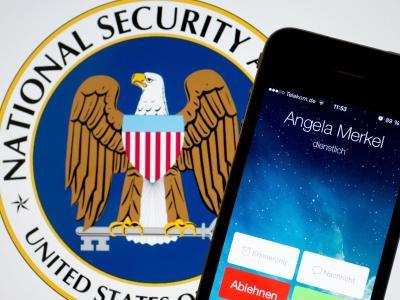 NSA-Spähaktion