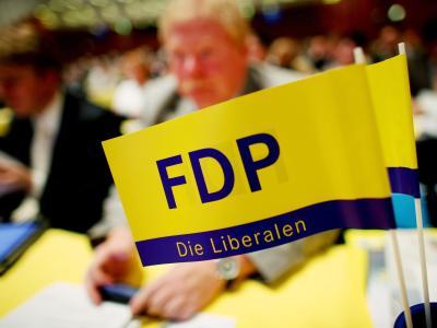 Mit einer Verfassungsreform will die FDP die Kommunen aus dem Teufelskreis von Verschuldung und Verarmung befreien. Foto: Oliver Berg/Archiv